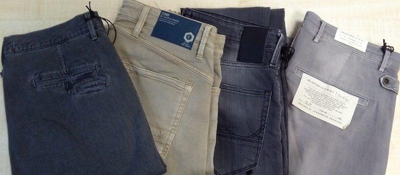 Stock jeans Jack&Jones