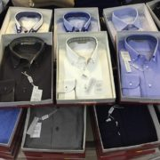 "Camicie uomo MADE IN ITALY – ""TREVISO"""